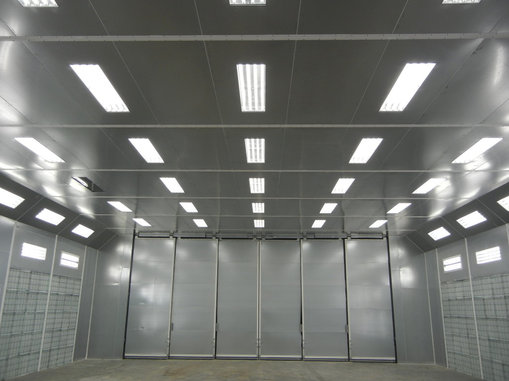 Spray Booth For Sale | Who Needs A Spray Booth?