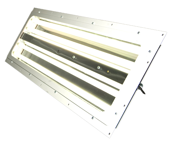 Industrial Lighting Products | Extremely Energy Efficient