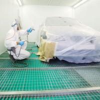 Automotive Refinishing